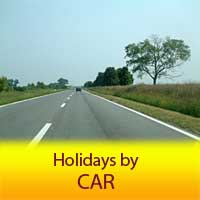No Fly Holidays by Car