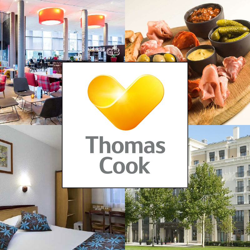 Thomas Cook UK Hotels